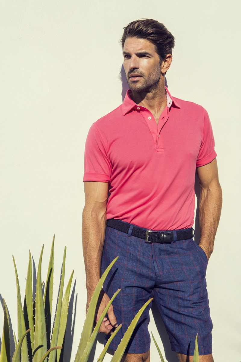 THE ULTIMATE TRUTH ON HOW TO WEAR MAN BERMUDA WITH STYLE