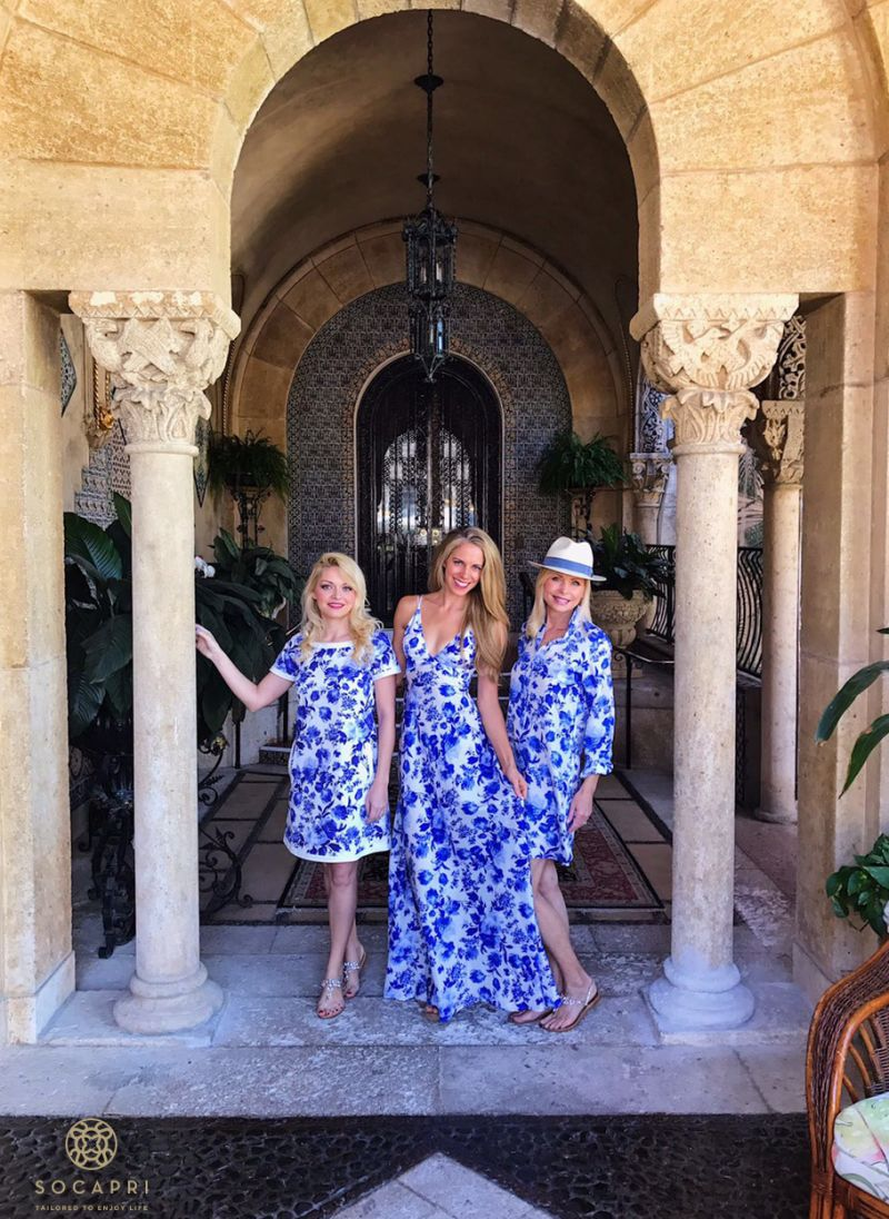 "SOCAPRI and Mar-A-lago: when ""class"" is a way of being"