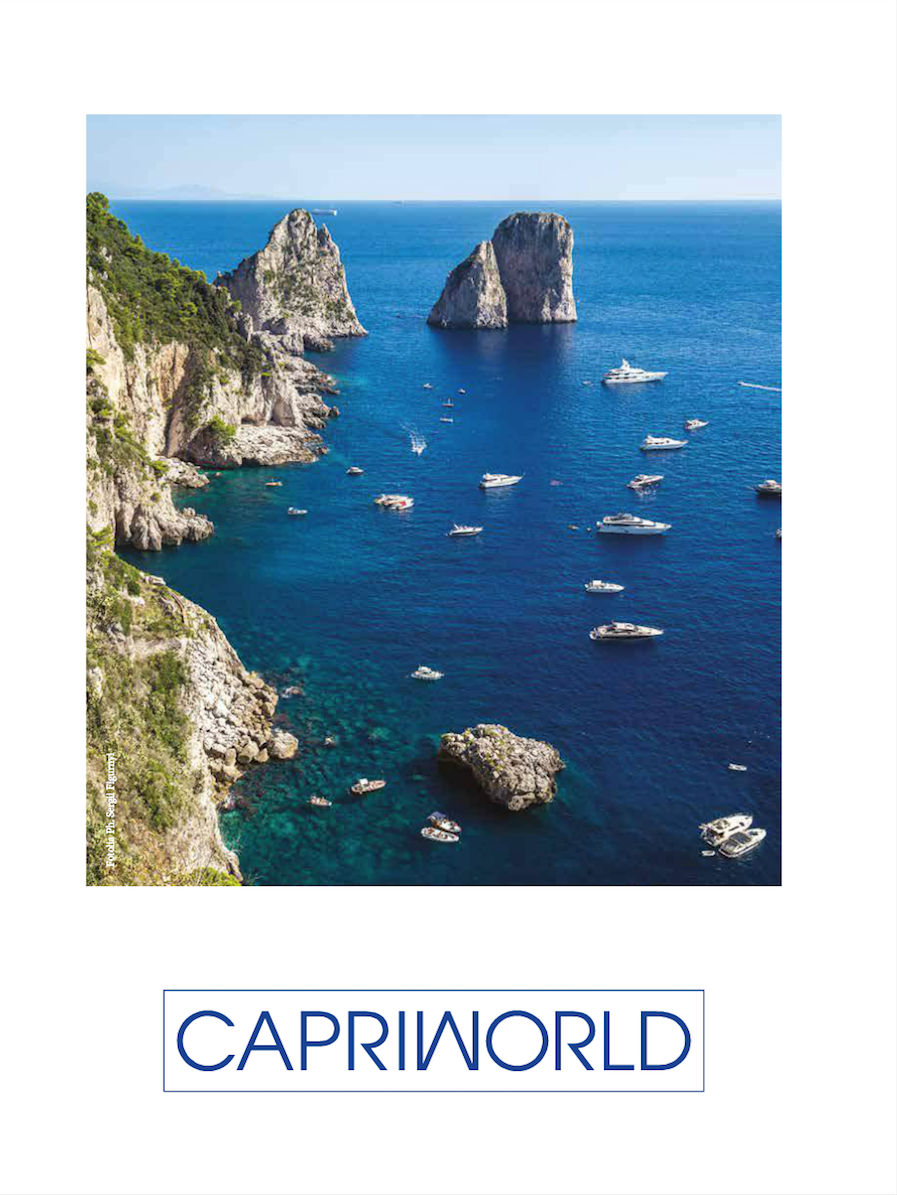 Napoli World Supp. Capri World - 19/06/2017